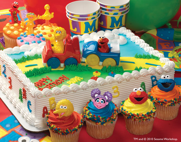 Excellent Sesame Street Cake Decorations 627 x 491 · 153 kB · jpeg